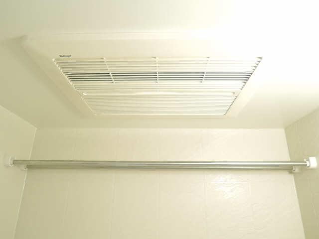 アーバンドエル八事石坂 1階 浴室乾燥