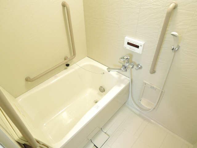 アーバンドエル八事石坂 1階 浴室