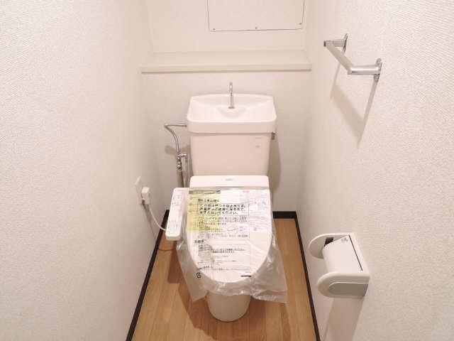 アーバンドエル八事石坂 1階 WC