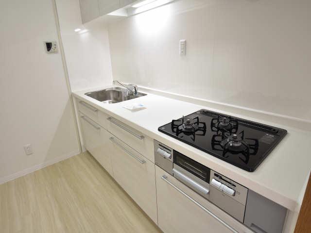 アーバンドエル八事石坂 11階 キッチン