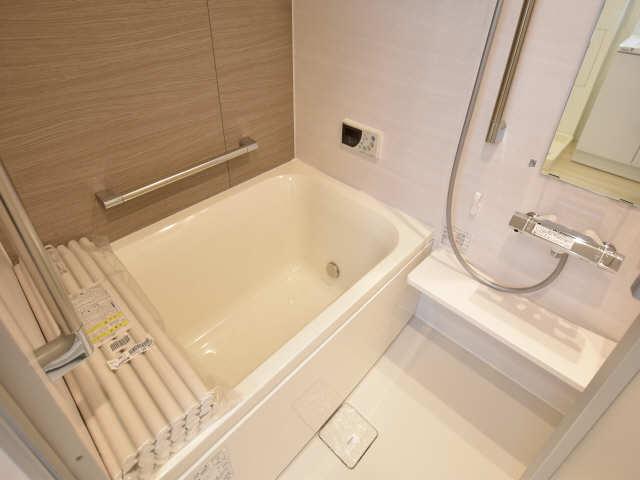 アーバンドエル八事石坂 11階 浴室