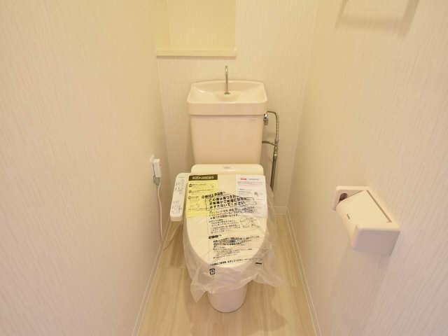 アーバンドエル八事石坂 11階 WC