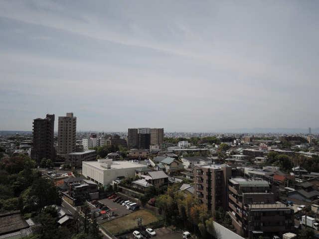 アーバンドエル八事石坂 11階 眺望