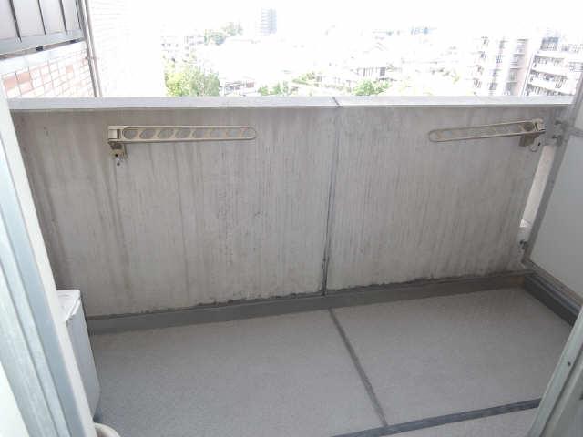 アーバンドエル八事石坂 7階 バルコニー
