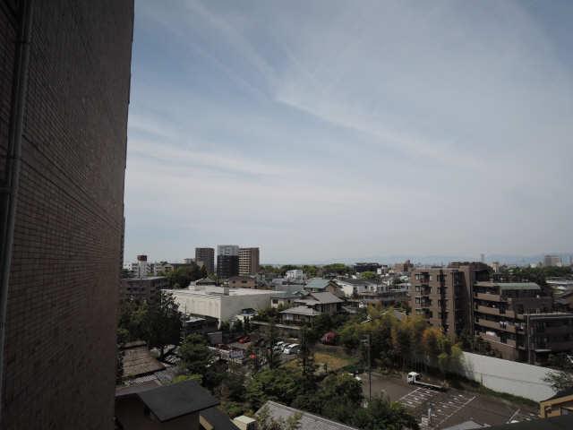 アーバンドエル八事石坂 7階 眺望