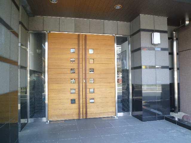 メゾン八事 4階 エントランス