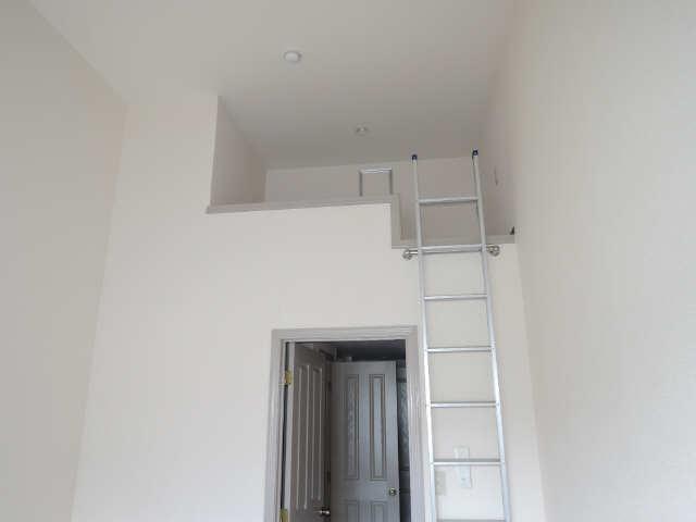 パークグラシア 1階 ロフト