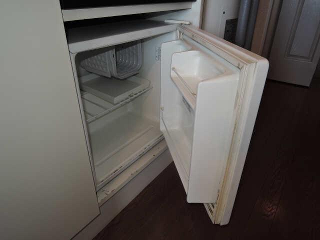 パークグラシア 1階 簡易冷蔵庫