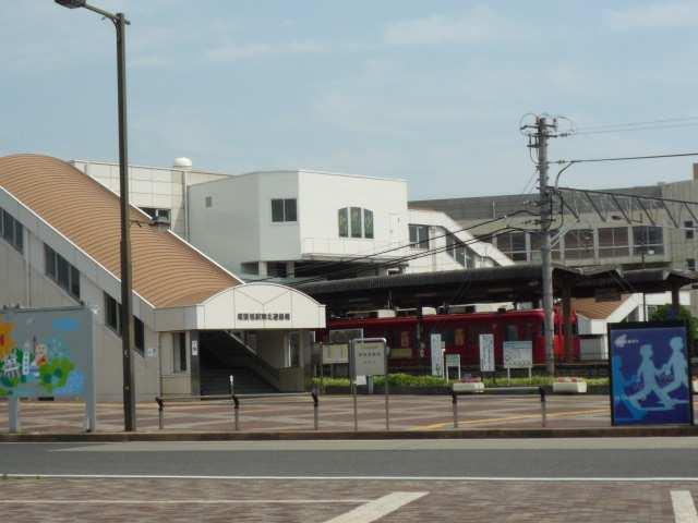 平子町貸家 最寄駅