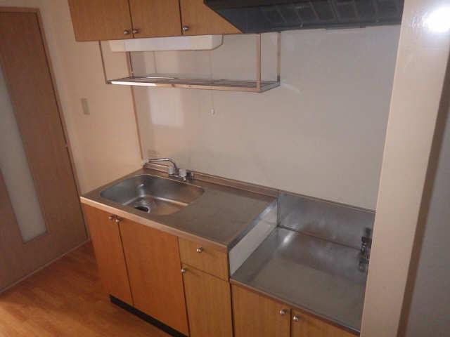 エミネンスⅡ 2階 キッチン