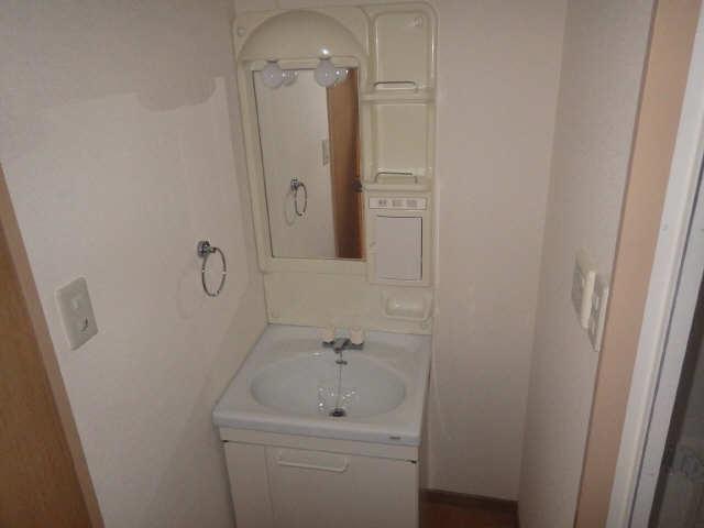 エミネンスⅡ 2階 洗面