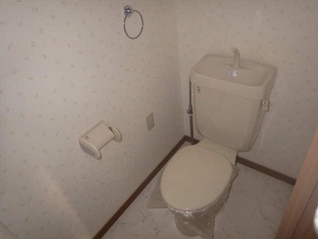 エミネンスⅡ 2階 WC
