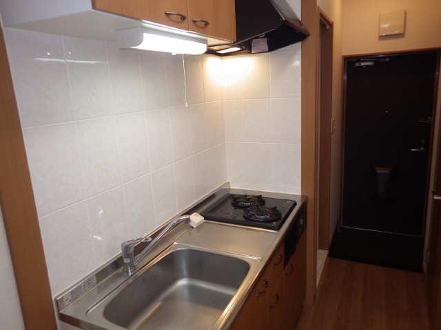 コフレK 2階 キッチン