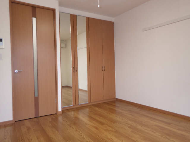 コフレK 2階 室内