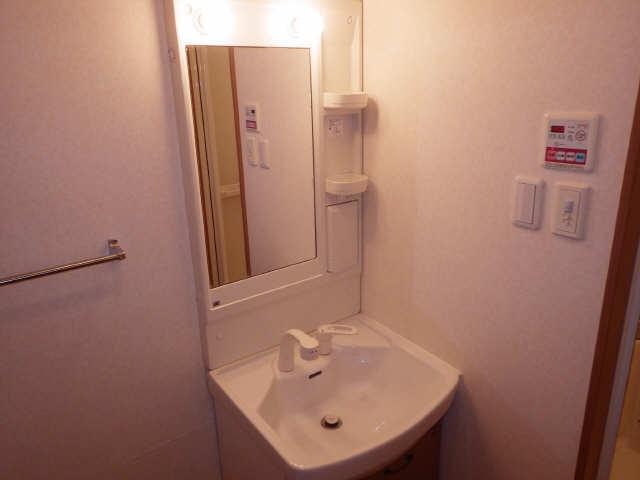 コフレK 2階 洗面
