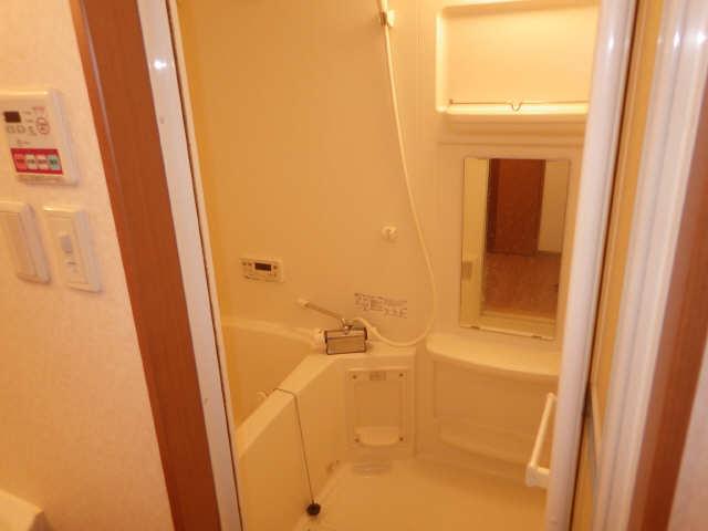 コフレK 2階 浴室