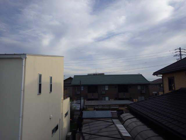 コフレK 2階 眺望