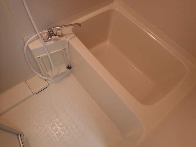 桜ヶ丘ハイツ 4階 浴室
