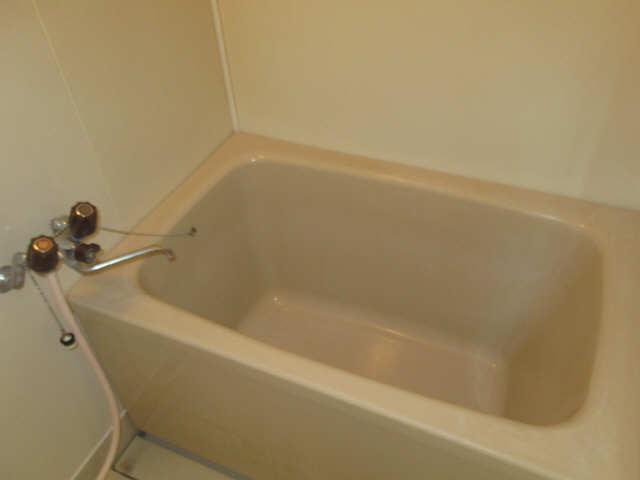 エトアール津 1階 浴室