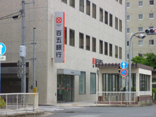 ハイツフジタ 2階 銀行