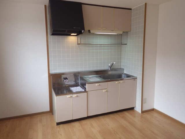 サーフサイドサンシャインN 2階 キッチン