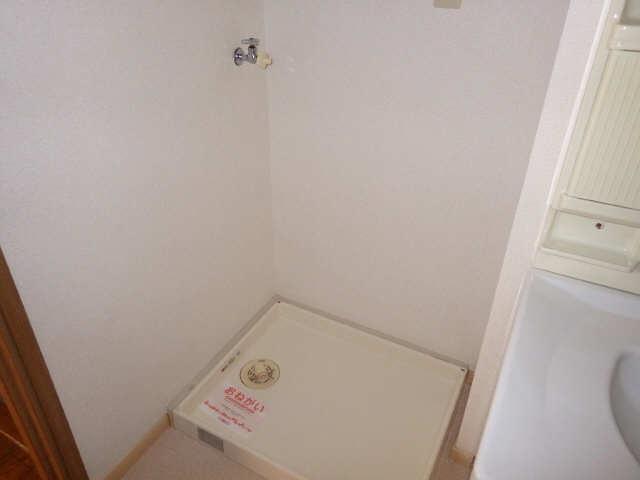 サーフサイドサンシャインN 3階 洗濯機置場