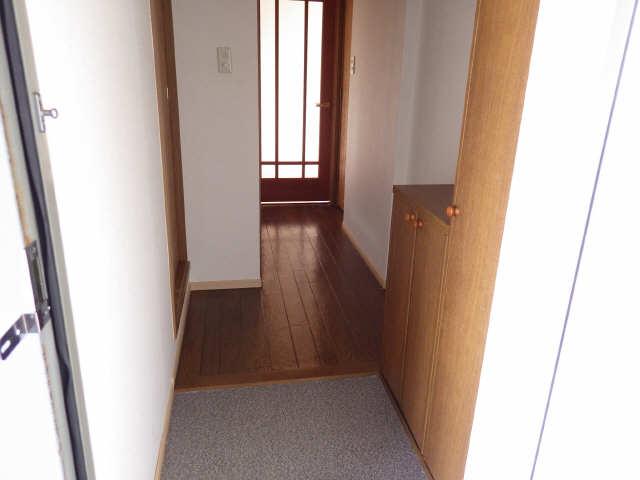 サーフサイドサンシャインN 3階 玄関