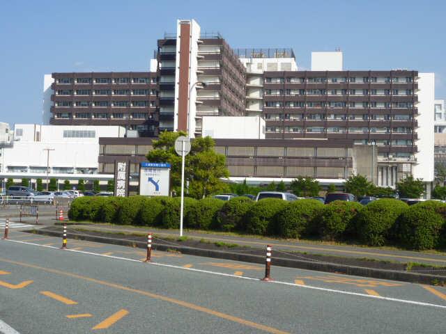 三重大附属病院