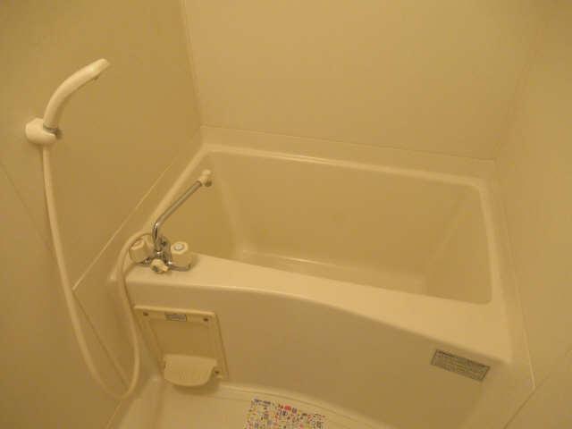 アヴェニューコート栗真B棟 6階 浴室