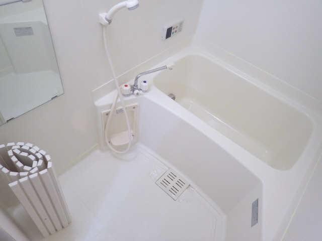 サウスヒルズA棟 2階 浴室