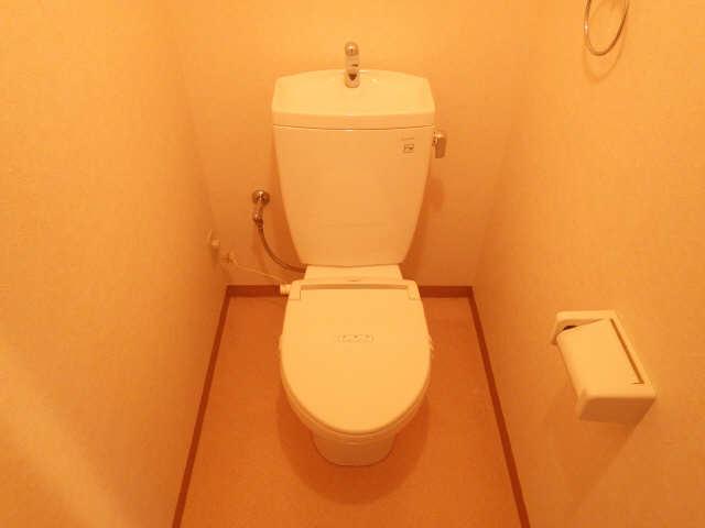 サウスヒルズA棟 2階 WC