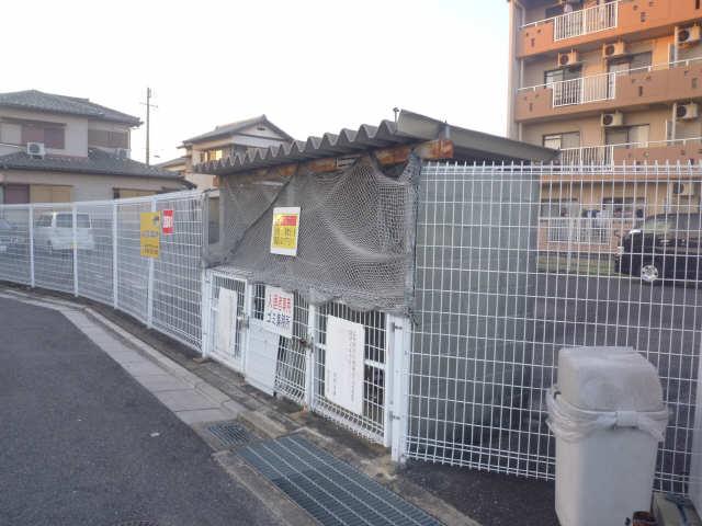 津IN COURT練木ノースコート 3階 共有部分