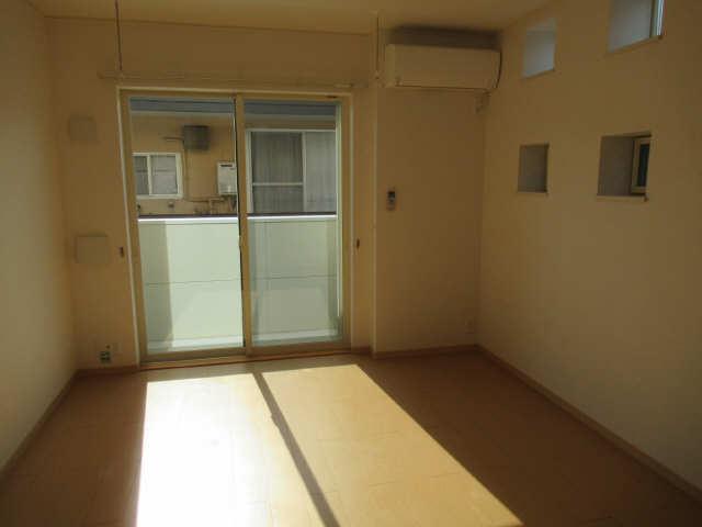 AIKI 2階 エアコン