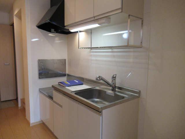 AIKI 2階 キッチン