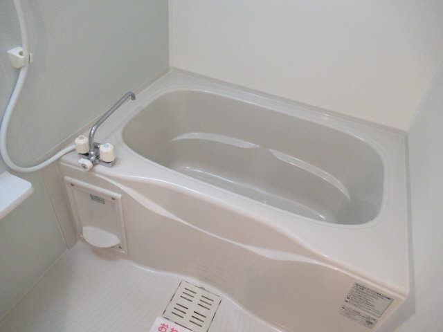 AIKI 2階 浴室