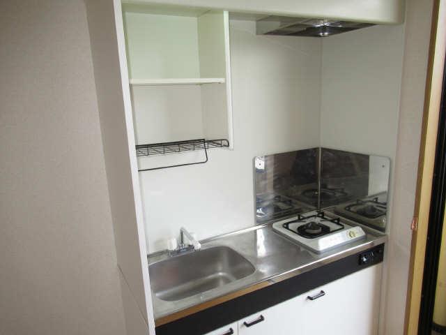 SHALOM SQUARE 4階 キッチン