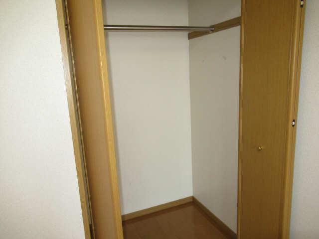 SHALOM SQUARE 4階 収納