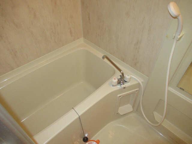 SHALOM SQUARE 4階 浴室