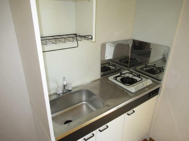 SHALOM SQUARE 2階 キッチン