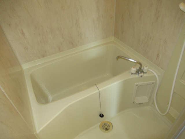 SHALOM SQUARE 2階 浴室