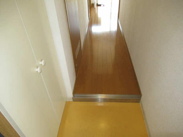 SHALOM SQUARE 2階 玄関
