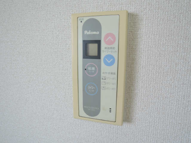 パビリオン松濤B棟301号室 3階 その他