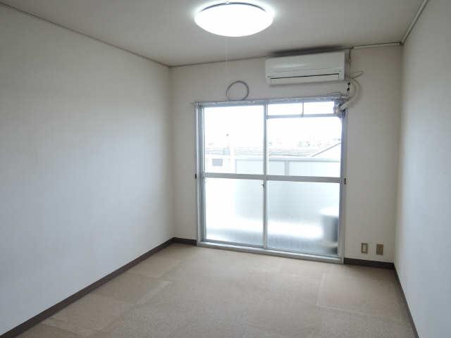 パビリオン松濤B棟301号室 3階 室内