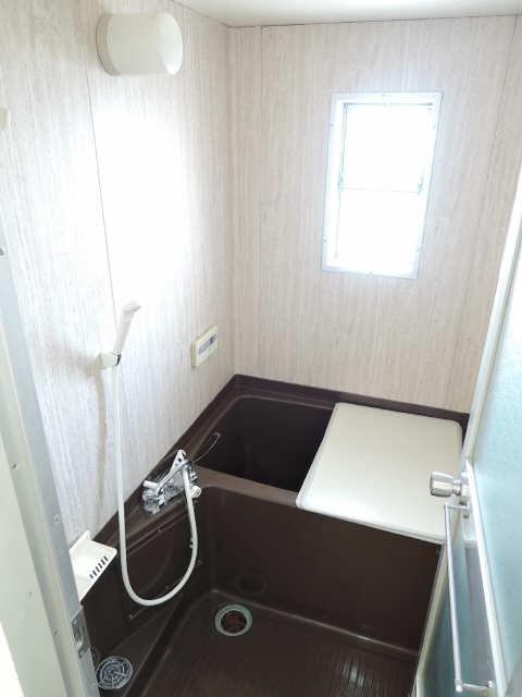 パビリオン松濤B棟301号室 3階 浴室