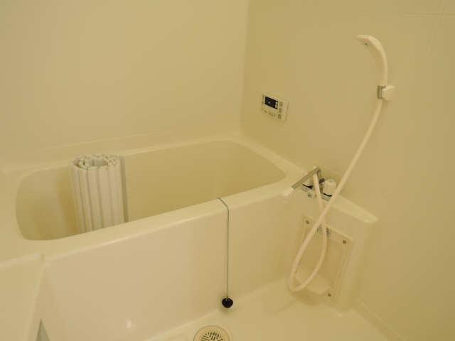 ウッドベルステージ 1階 浴室