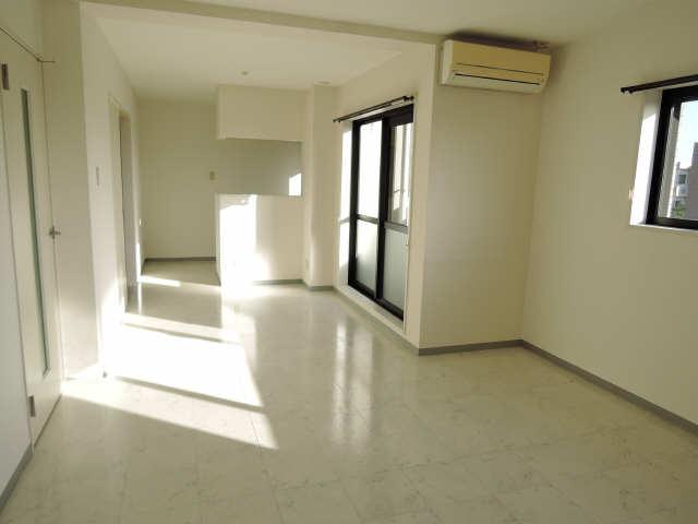 ウッドベルステージ 3階 エアコン