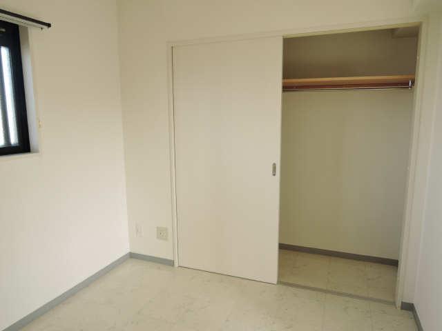 ウッドベルステージ 3階 収納