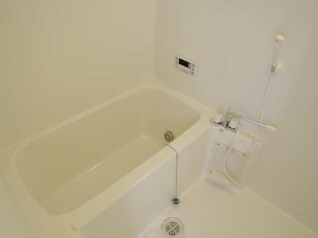 ウッドベルステージ 3階 浴室