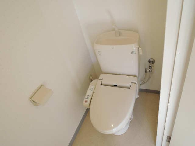 ウッドベルステージ 3階 WC