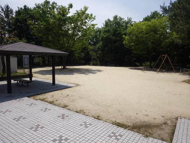 ファミール・ヨコイ 1階 公園